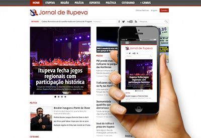 Jornal de Itupeva Online