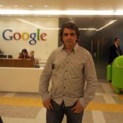 Visita ao Novo Escritório do Google em São Paulo