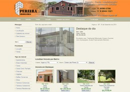 Pereira Imobiliária Itupeva