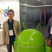 Learn with Google São Paulo para editores AdSense