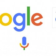 Logo Novo do Google