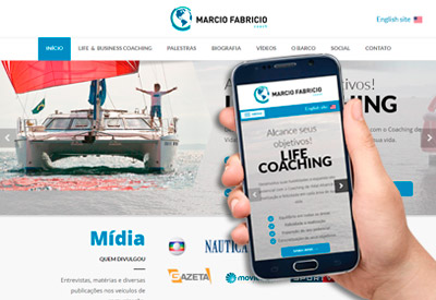 Marcio Fabricio - Coaching