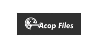 Acop Files - Organização, Gestão, Digitalização e Guarda de Documentos - Indaiatuba, SP