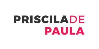 Priscila de Paula - Site Oficial - Cantora Cristã