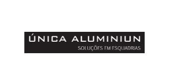 Única Aluminiun - Soluções em Esquadrias de Alumínio - Jundiaí, SP