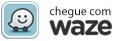 Chegue com Waze