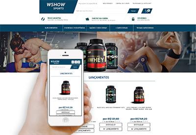 WShow Sports