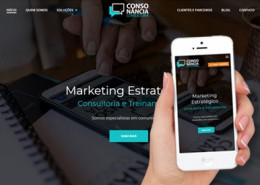 Consonância Consultoria | Marketing Estratégico